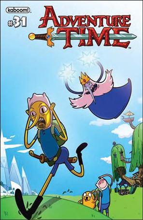 Adventure Time 31-B