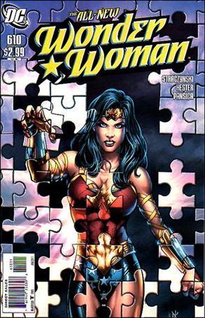 Wonder Woman (1942) 610-A