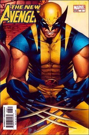New Avengers (2005) 3-B