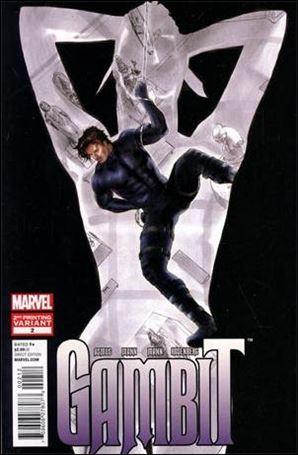 Gambit (2012) 2-B