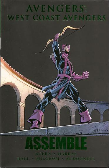 Avengers: West Coast Avengers - Assemble nn-A by Marvel