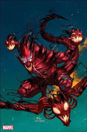 Marvel Tales: Ravencroft 1-B
