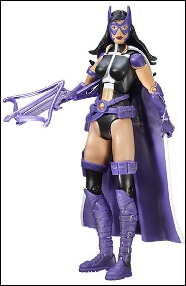 DC Universe: Signature Collection Huntress Loose by Mattel