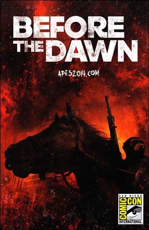 Planet of the Apes: Before the Dawn nn-A