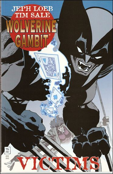 Wolverine/Gambit: Victims nn-B by Marvel
