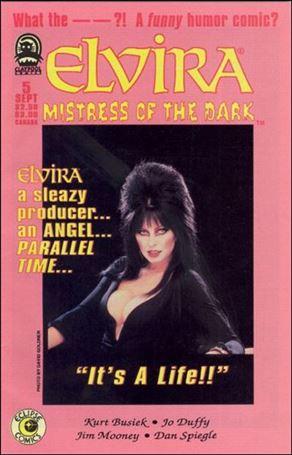 Elvira, Mistress of the Dark (1993) 5-A