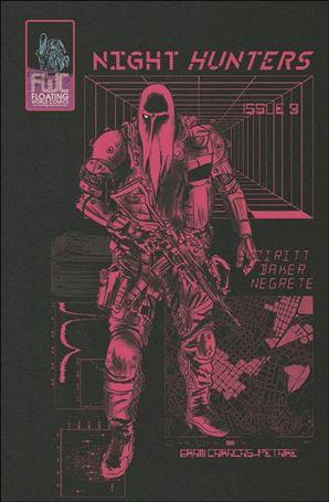 Night Hunters 3-A
