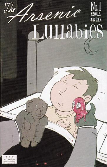 Arsenic Lullabies 1-A by AAA Milwaukee Publishing