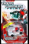 Transformers Prime (Deluxe Class) Ratchet
