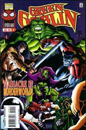Green Goblin 10-A