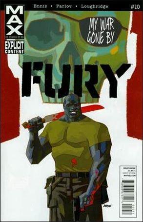 Fury Max 10-A