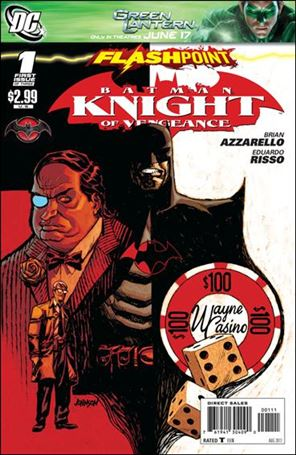 Flashpoint: Batman Knight of Vengeance 1-A