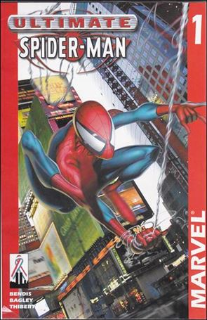 Ultimate Spider-Man (2000) 1-K