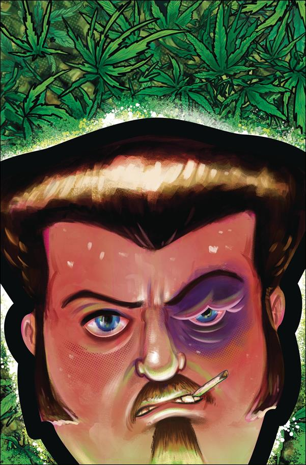Trailer Park Boys: Bagged and Boarded nn-C by Devil's Due