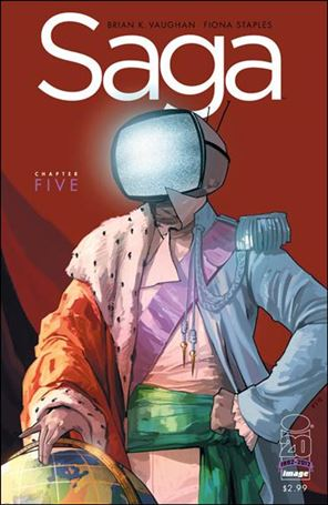 Saga 5-A