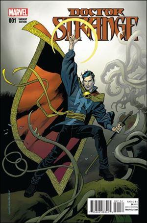Doctor Strange (2015) 1-E