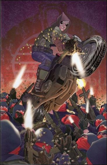 G.I. Joe: Origins 18-C by IDW