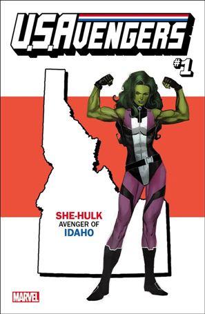 U.S.Avengers 1-MM