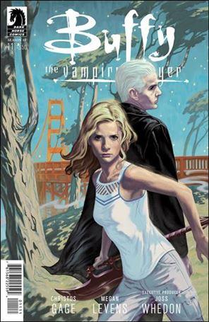 Buffy the Vampire Slayer Season 10 11-A