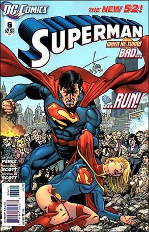 Superman (2011) 6-A