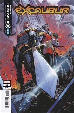Excalibur (2019) 15-B