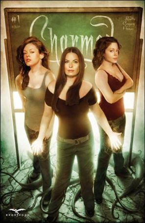 Charmed 1-A