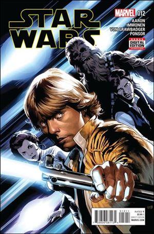 Star Wars (2015) 12-A