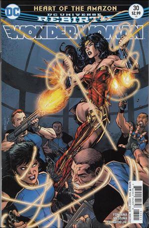 Wonder Woman (2016)  30-A