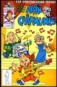 Alvin and the Chipmunks 1-A