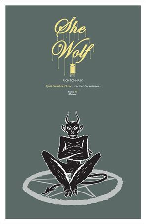She Wolf 3-A