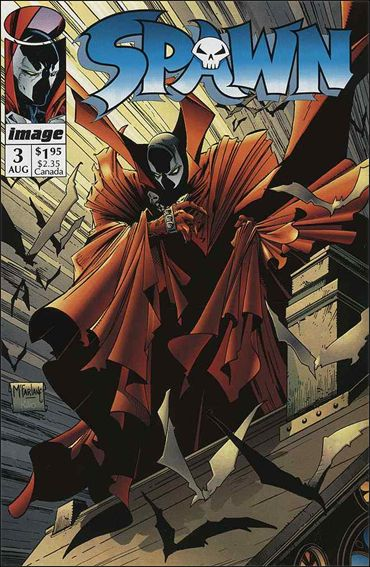 Spawn 3-A by Image