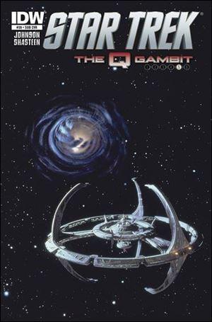 Star Trek (2011) 39-B