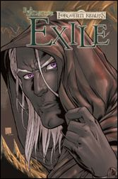 Forgotten Realms: Exile 1-A by Devil's Due