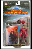 Wing Commander Marine Blair