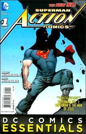 Action Comics (2011) 1-I