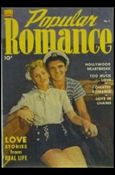 Popular Romance 5-A