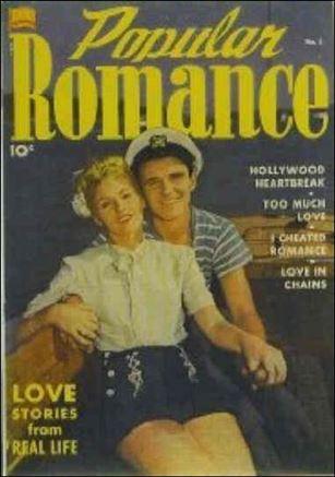 Popular Romance 5-A