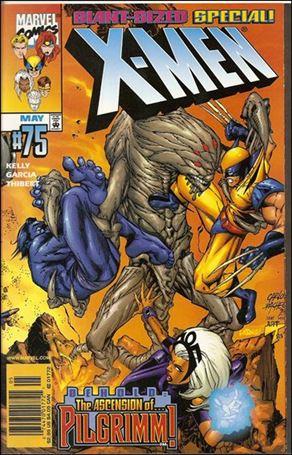 X-Men (1991) 75-A