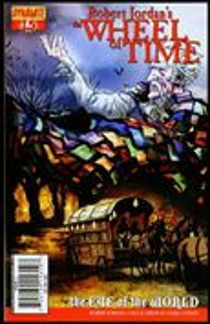 Robert Jordan's Wheel of Time: The Eye of the World (2010) 1.5-A