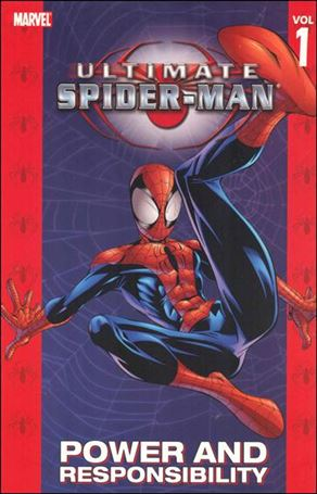 Ultimate Spider-Man 1-B