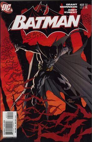 Batman (1940) 655-A