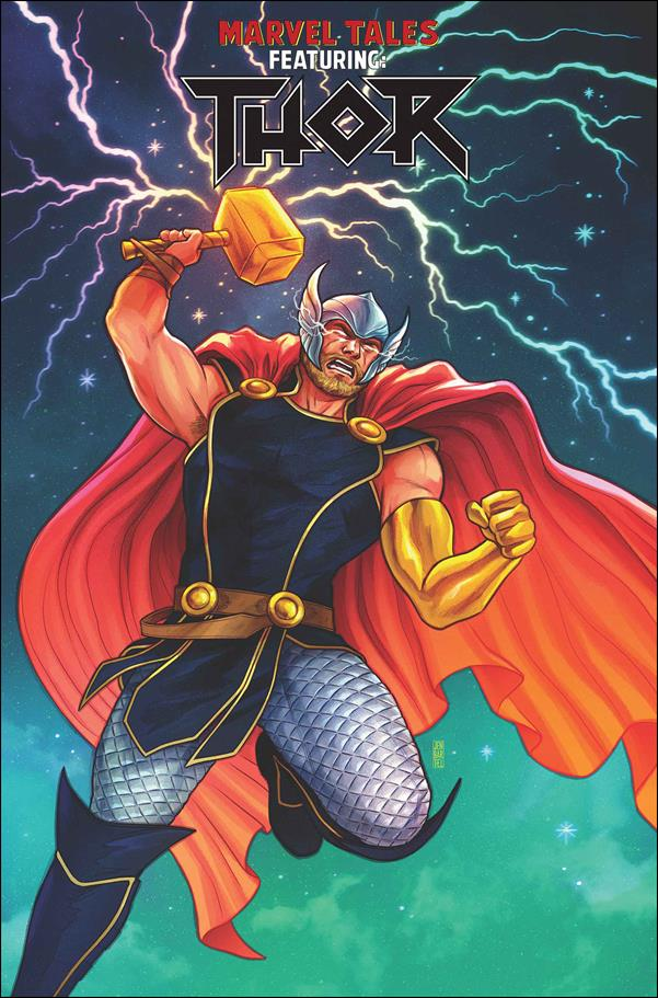 Marvel Tales: Thor 1-A by Marvel
