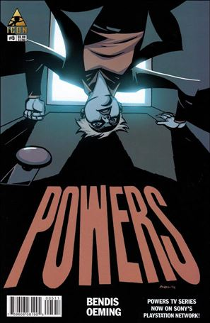 Powers (2015) 5-A