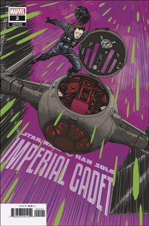 Han Solo: Imperial Cadet 2-B