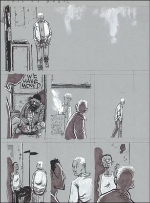 Fell Issue #3 Page 2