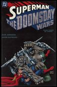 Superman: The Doomsday Wars 3-A