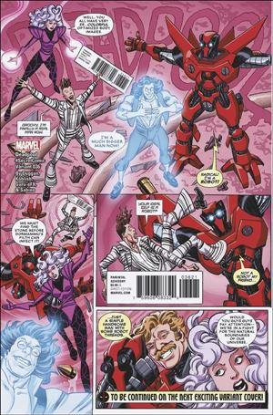 Deadpool (2016) 36-B