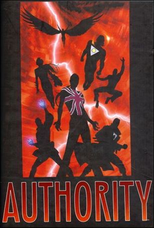 Absolute Authority 1-A