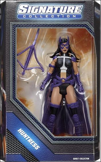 DC Universe: Signature Collection Huntress by Mattel