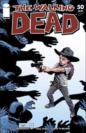 Walking Dead (2003) 50-A